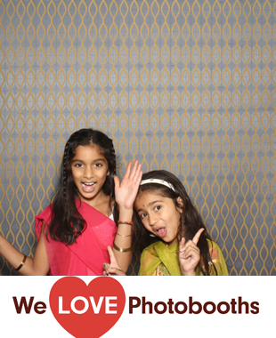 Horace Mann School Photo Booth Image