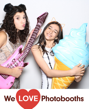 NY Photo Booth Image from The Ritz Carlton Westchester in White Plains, NY