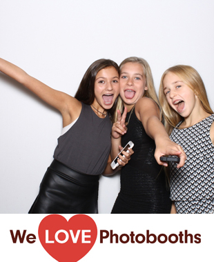 The Ritz Carlton Westchester Photo Booth Image