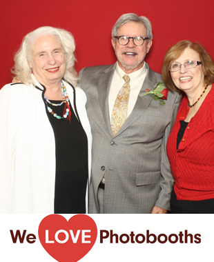 NJ Photo Booth Image from Rutgers Visitor Center in PISCATAWAY, NJ