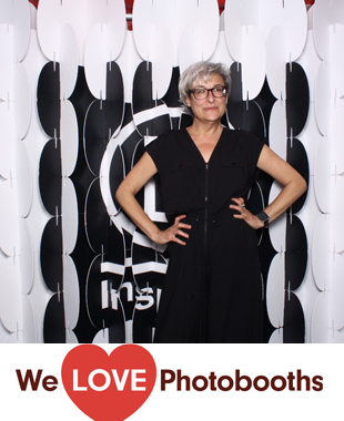 Annenberg Center Plaza Photo Booth Image
