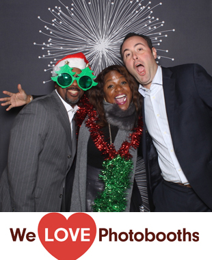 Astor Center Photo Booth Image