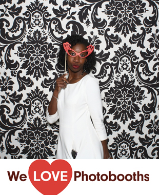 NY Photo Booth Image from Cadwalader Wickersham and Taft in New York, NY