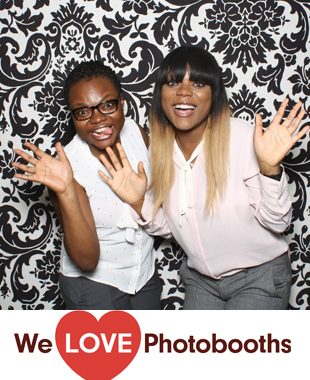 Cadwalader Wickersham and Taft Photo Booth Image