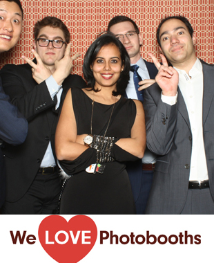 NY  Photo Booth Image from Pier Sixty in New York, NY