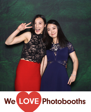 Pier Sixty Photo Booth Image