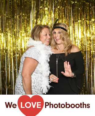 NJ  Photo Booth Image from Eagle Oaks Country Club in FARMINGDALE , NJ