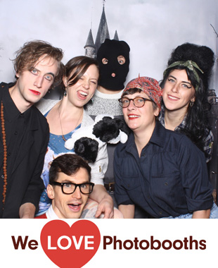 Photo Booth Image