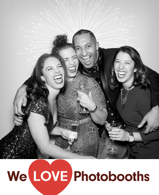 The Gander Photo Booth Image
