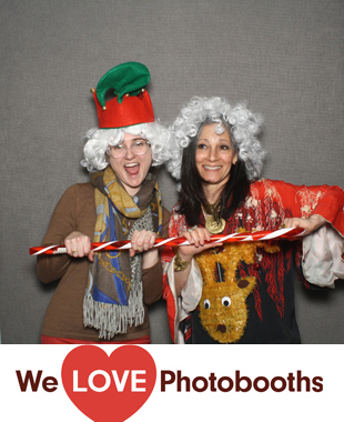 ODA Photo Booth Image