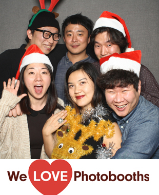 NY  Photo Booth Image from ODA in New York, NY
