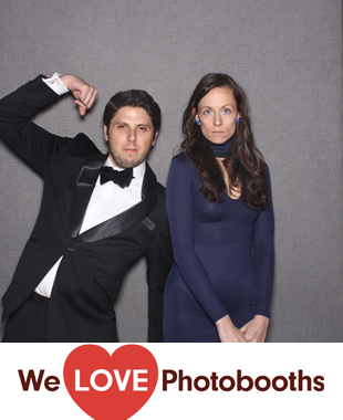 Museum of the City of New York Photo Booth Image