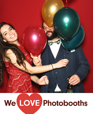 NY Photo Booth Image from Dobbin St in Brooklyn, NY