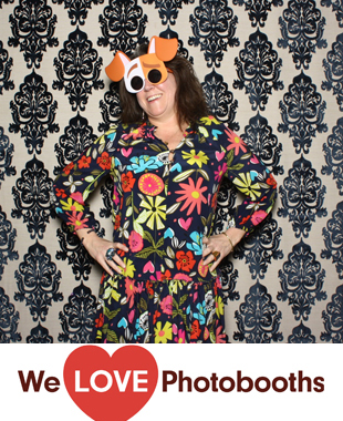 NY  Photo Booth Image from The Fountainhead in New Rochelle, NY