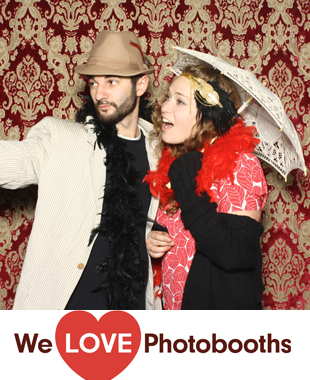 NY  Photo Booth Image from Square Design Inc in Brooklyn , NY