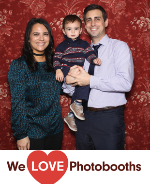 NY Photo Booth Image from Time Warner Legal Department in New York,  NY