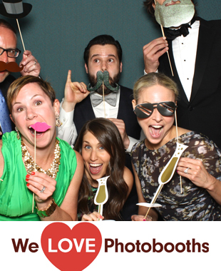 Maritime Parc Photo Booth Image