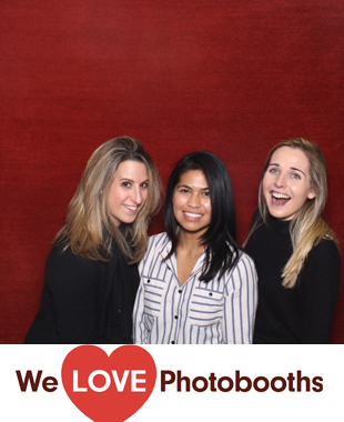 ny Photo Booth Image from Brooks Brothers Corporate Headquarters in New York, ny