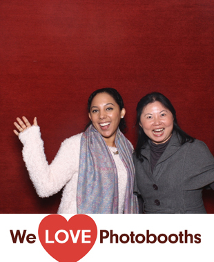 Brooks Brothers Corporate Headquarters Photo Booth Image