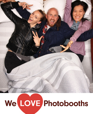 United Palace Photo Booth Image