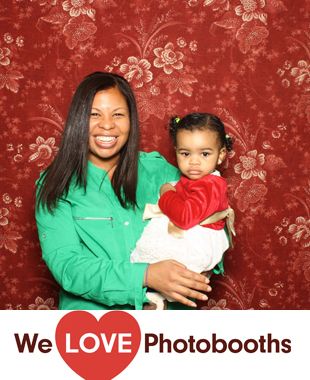 NY Photo Booth Image from Pine Bar and Grill in Bronx, NY