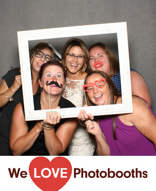 PA  Photo Booth Image from The Desmond Hotel in Malvern, PA