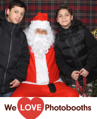 Arlington Terrace Apartments Photo Booth Image