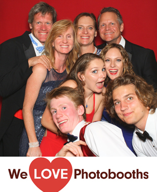 Great Bear Golf and Country Club Photo Booth Image