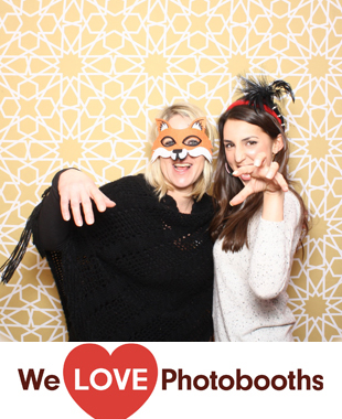 NJ Photo Booth Image from Private Residence in Frenchtown, NJ
