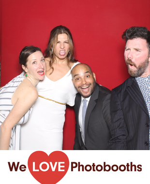 The Wythe Hotel Photo Booth Image