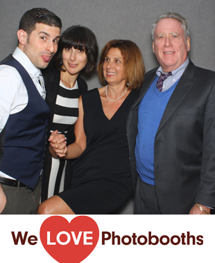 NY Photo Booth Image from Private Residence in Brewster, NY