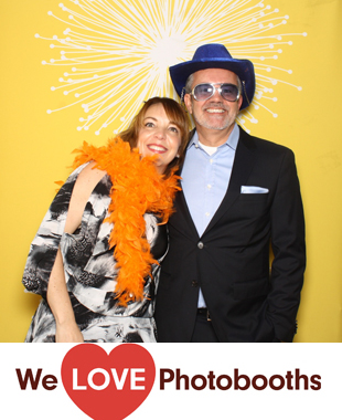 NY  Photo Booth Image from The Bronxville Field Club in Bronxville, NY