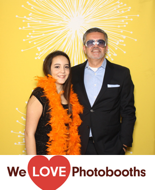 The Bronxville Field Club Photo Booth Image
