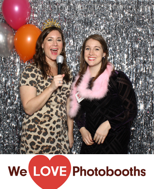 620 Loft and Garden Photo Booth Image