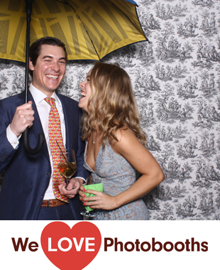 Hudson Farm Photo Booth Image