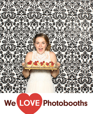 Brooklyn Winery Photo Booth Image