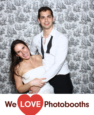 New York  Photo Booth Image from Blue Hill at Stone Barns in Pocantico Hills, New York