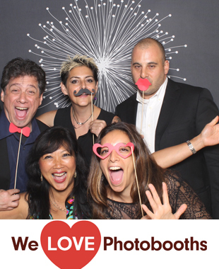 New York Botanic Gardens Photo Booth Image