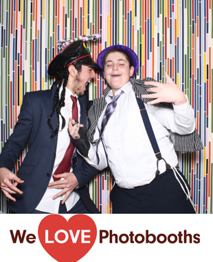 NY  Photo Booth Image from Razag Ballroom in Brooklyn, NY