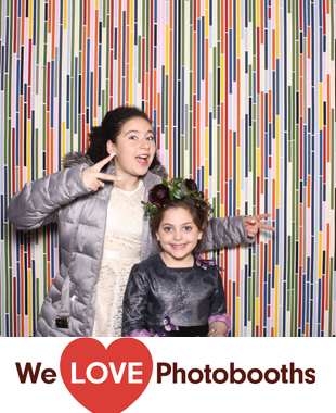 Razag Ballroom Photo Booth Image