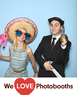 Welkinweir Estate Photo Booth Image