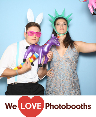PA Photo Booth Image from Welkinweir Estate in Pottstown, PA