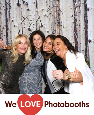 NY  Photo Booth Image from Private Residence in Armonk, NY