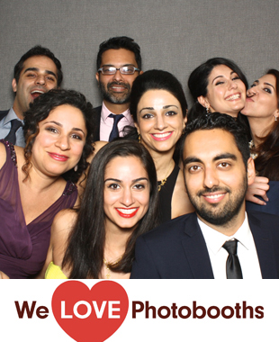 NY  Photo Booth Image from The Carltun in East Meadow, NY