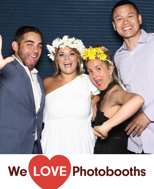 Crystal Spring Resort Photo Booth Image