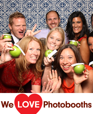 Penfield Pavilion Photo Booth Image