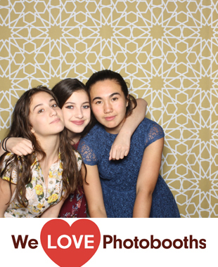 Brooklyn Children's Museum Photo Booth Image