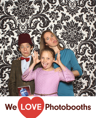 Church of Jesus Christ of Latter-day Saints Photo Booth Image