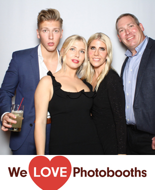 NY  Photo Booth Image from Fenway Golf Club in White Plains, NY