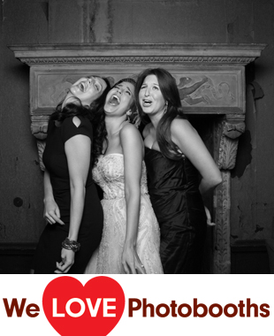 NY Photo Booth Image from Alder Manor in Yonkers, NY